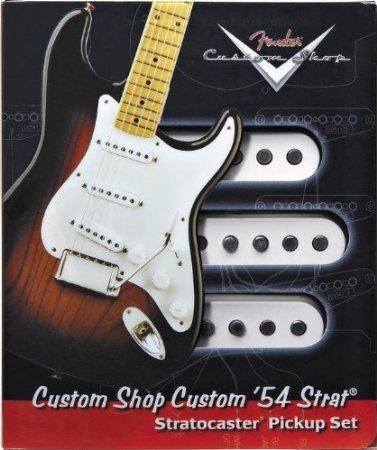 Fender (フェンダー) Accessories 099-2112-000 Custom Shop Custom '54 ストラトキャスター ピックアッ