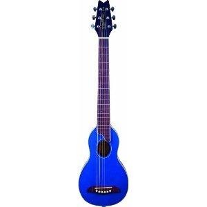 Washburn ワッシュバーン Steel String Travel Acoustic Guitar アコースティック