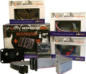 Graph Tech Hexpander MIDI Interface Kit
