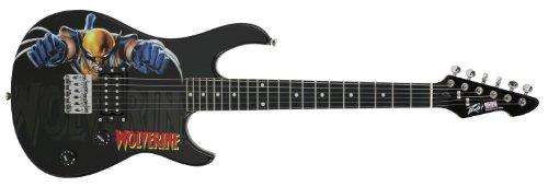 Peavey ピーヴィー 03012380 Wolverine 3/4 Rockmaster Electric Guitar エレキトリックギター エレキギ