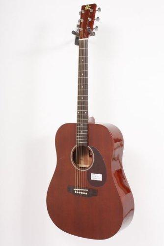 Rogue Honduran Mahogany Dreadnought Natural アコースティックギター アコギ ギター