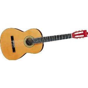 Ibanez アイバニーズ Ga3 Nylon String Acoustic ギター アコースティックギター Natural