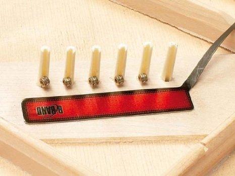 B-Band A1.2N-1470 Guitar Soundboard ピックアップ w/プリアンプ