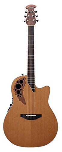 Ovation エレアコ 1778TX 4CS Elite T オベーション ギター エリート