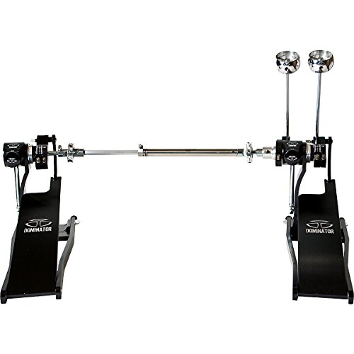Trick Drums Dominator Double Pedal トリック ドラム ツインペダル