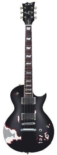 ESP イーエスピー エレキギター James Hetfield Truckster