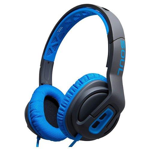SOUL by Ludacris TRANSFORM トランスフォーム Superior Active Performance スポーツ向けヘッドホン El
