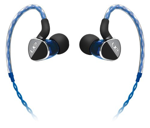 UE 900 Noise-Isolating Headphones
