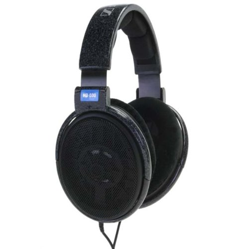 ゼンハイザー HD600 ダイナミックオープンエア・ヘッドホン(ヘッドフォン) ハイグレードモデル
