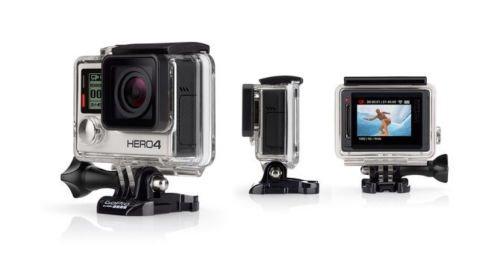 Go Pro ウェアラブルカメラ HERO4 シルバーエディション サーフ ( )