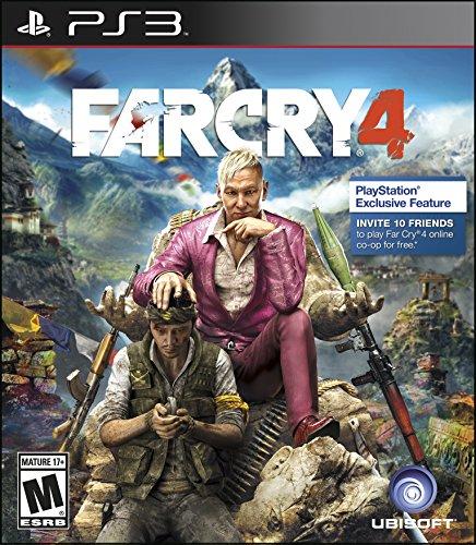Far Cry 4(北米版)