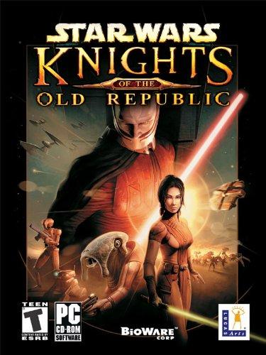 Star Wars Knights of the Old Republic (輸入版)