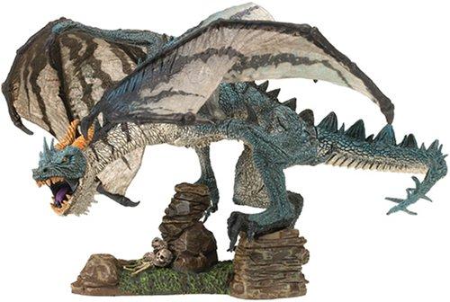 SALE!!マクファーレントイズ ドラゴンシリーズ1/コモド・ドラゴン/KOMODO DRAGON