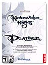 NEVERWINTER NIGHTS PLATINUM (輸入版)