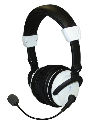 Ear Force X41 (XBOX LIVE Chat + Wireless Digital RF Game Audio with Dolby Headphone 7.1) (輸入版)