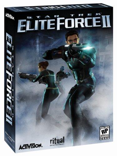 Star Trek EliteForce II WIN