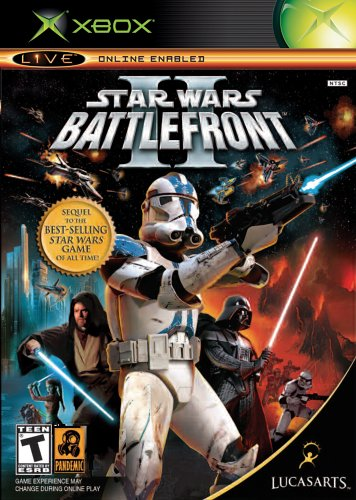 Star Wars: Battlefront II / Game