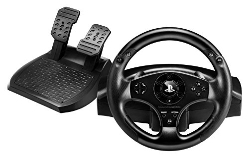 Thrustmaster RS T80 RS PS4/PS3 Officially Licensed Thrustmaster Racing Licensed Wheel, 宮城野区:b658db77 --- sunward.msk.ru