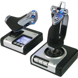Saitek X52 DIGITAL JOYSTICK&THROTTLE