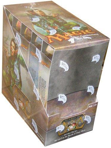 マジック:ザ・ギャザリング アラーラの断片 エントリーセット 英語版 BOX