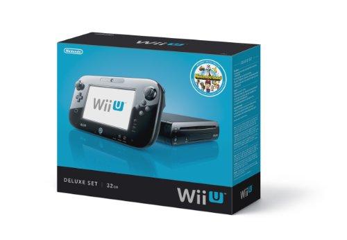 Wii U プレミアムセット (WUP-S-KAFC)(輸入版:北米)