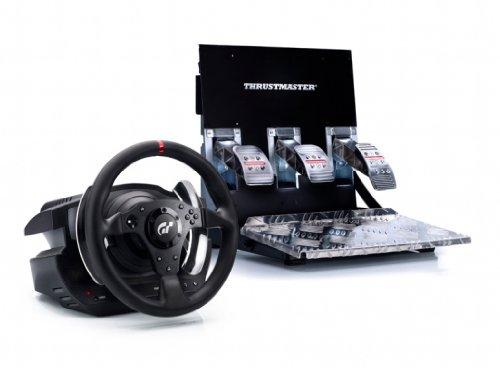Thrustmaster T500RS Racing Wheel (輸入版)