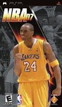 NBA 2007 (輸入版)