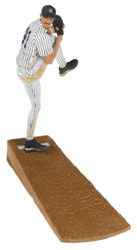 マクファーレントイズ MLBシリーズ13 ランディ・ジョンソン ニューヨーク・ヤンキース