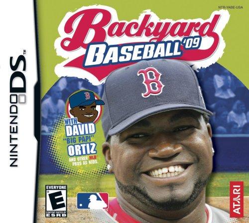 Backyard Baseball 2009 (輸入版)