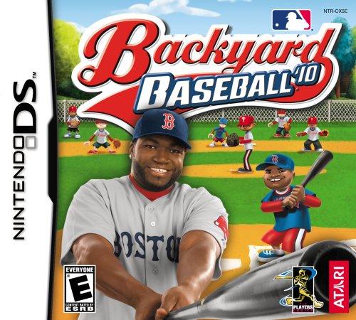 超爆安  Backyard 2010 Baseball Backyard 2010 (輸入版) (輸入版), L-スタイル:befbd446 --- canoncity.azurewebsites.net