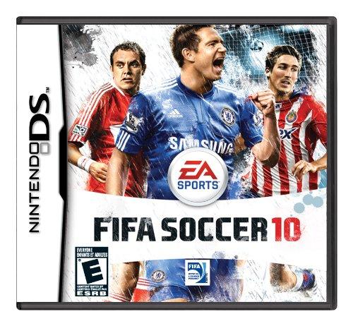 最上の品質な FIFA Soccer 10 10 (輸入版) (輸入版), ミブマチ:19239d78 --- bibliahebraica.com.br