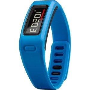 Garmin Vivofit Wireless Fitness Wrist Band ガーミンvivoフィット フィットネスバンド - Blue