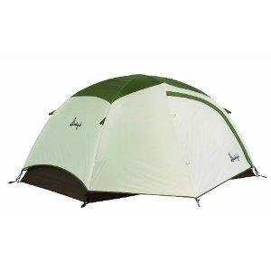釣りやバーベキューに最適! Slumberjack Trail Tent 2人用