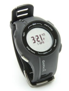 Garmin(ガーミン)Forerunner 210 Black Water Resistant GPS Receiver(レシーバー)
