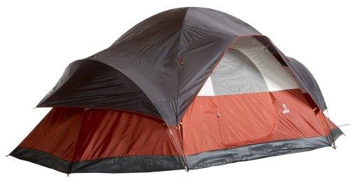 【コールマン 8人用 ドームテント Coleman Red Canyon 8-Person Modified Dome Tent】