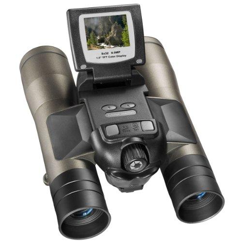 Barska デジタル・カメラ双眼鏡 8x32mm