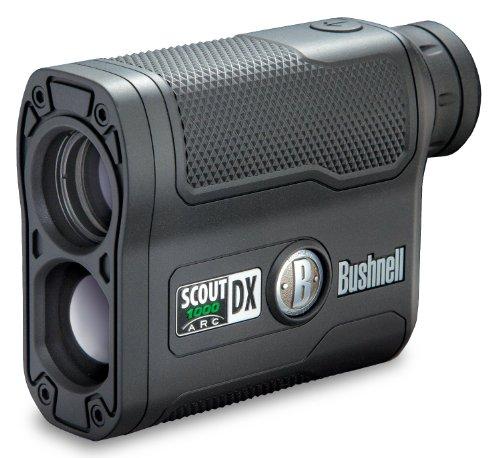 Bushnell ブッシュネル Scout DX 1000 ARC 6 x 21mm レーザー距離計