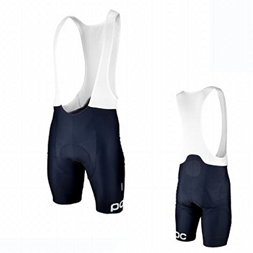 POC(ポック) Essential Cycling Bib Shorts ショーツ Mサイズ
