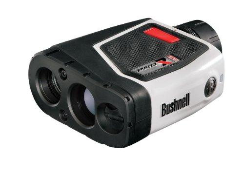 Bushnell ブッシュネル プロX7 ゴルフレーザー レンジファインダー with JOLT