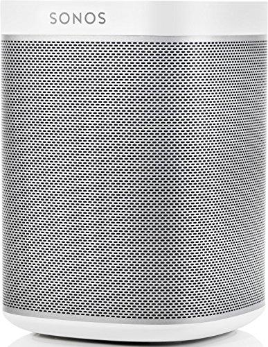 ワイヤレススピーカー コンパクト SONOS PLAY:1 Compact Wireless Speaker White 白