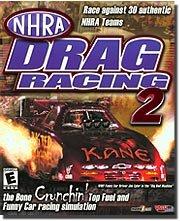 NHRA Drag Racing 2 (輸入版)