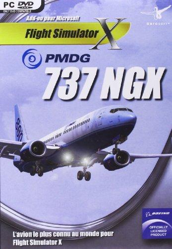 PMDG 737 NGX (PC) (輸入版)