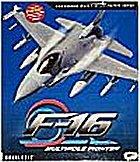 F-16 Multirole Fighter (PC CD Jewel Case) (輸入版)