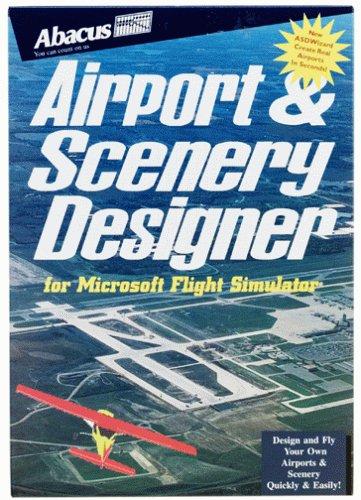 Airport and Scenery Designer (輸入版)