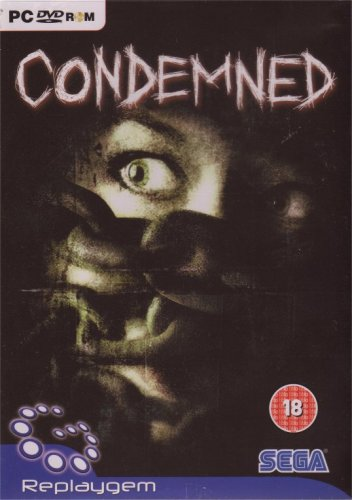 Condemned: Criminal Origins (輸入版)