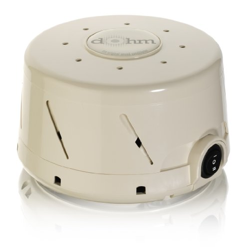 Marpac 980A安眠のためのホワイトノイズスリープサウンドマシーンMarpac SleepMate 980A White Noise Sle
