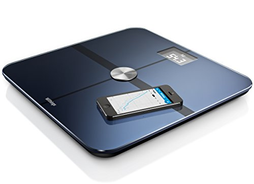 Withings 多機能体重計 WS-50 Smart Body Analyzer