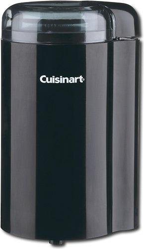 Cuisinart クイジナート コーヒーグラインダー DCG-20BKN - Black