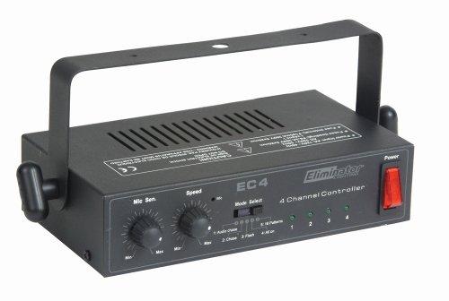 1200ワット対応 4チャンネルコントローラー(EC4)