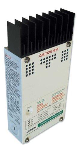 Xantrex C40 チャージコントローラー 充電 放電 転換